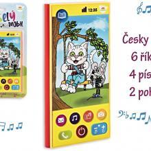 Dětský mobil